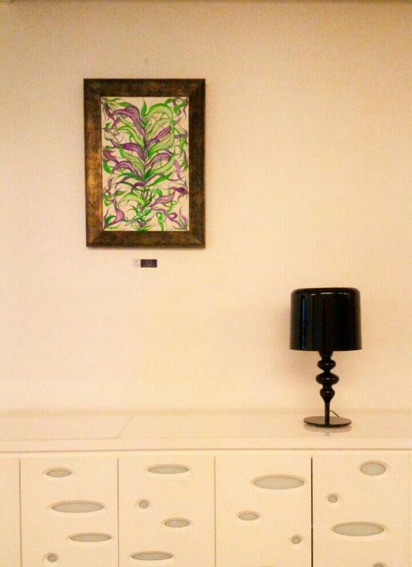 Portfolio of Giorgio Sciarretta Visual multi-dimensional artist